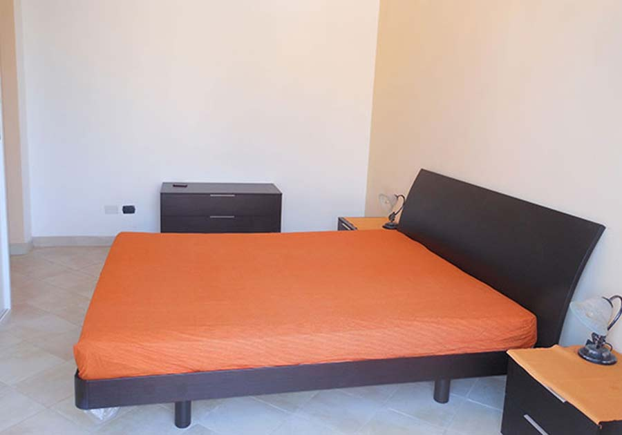 Residence Orange alloggi