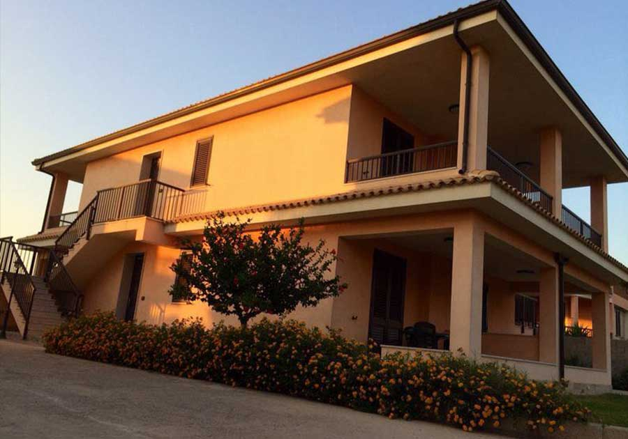 Residence Orange appartamenti